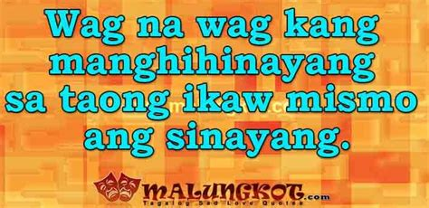 broken hearted quotes tagalog papa jack image quotes