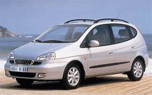 Daewoo Tacuma 2000
