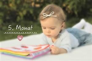 Spielzeug Für 8 Monate Altes Baby : das baby im 5 monat alles ber babys entwicklung im 5 lebensmonat ~ Yasmunasinghe.com Haus und Dekorationen