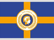 Image New Athens Flagpng Second Renaissance Wikia