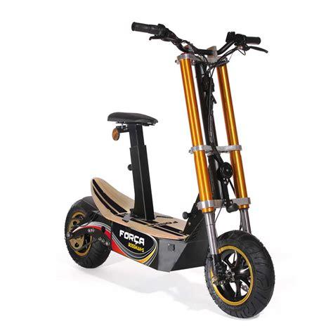 e scooter shop forca bossman s i quot pro quot 45km h scooter quot eec quot e scooter