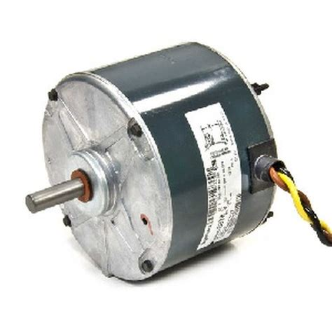 Hc39ge466 Carrier Condenser Fan Motor 1 4hp 1100 900rpm Ge