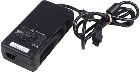 Dell Power Supply 220w Pfc, N112h