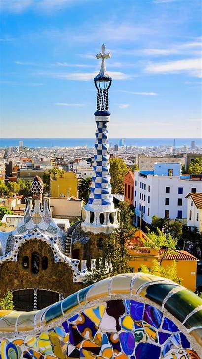 Barcelona Iphone Wallpapers Colors 3wallpapers Parallax Android