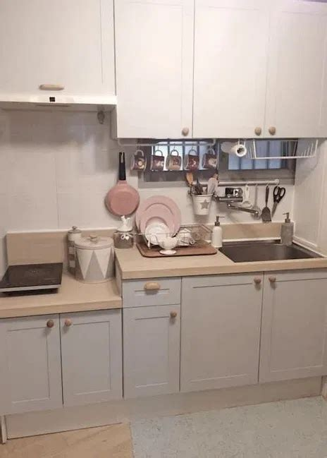 26+ Delightful Kitchen Interior Korean