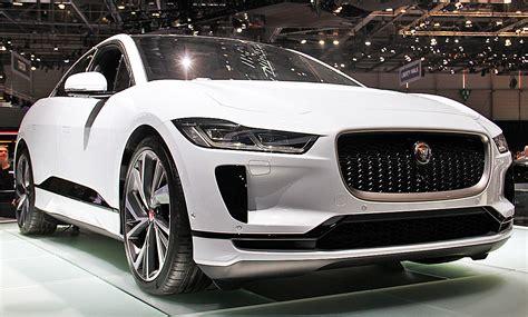 jaguar auto preis jaguar i pace 2018 motor crashtest autozeitung de