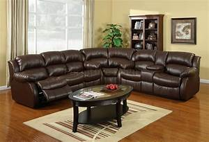 Sofa bed recliner sectional sofa menzilperdenet for Leather sectional sofa with recliner and bed