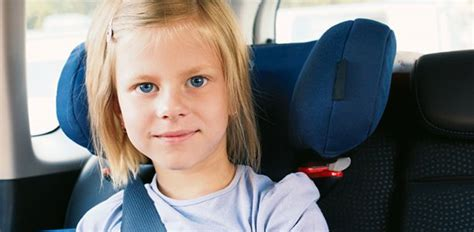 Car Seat Laws In Australia