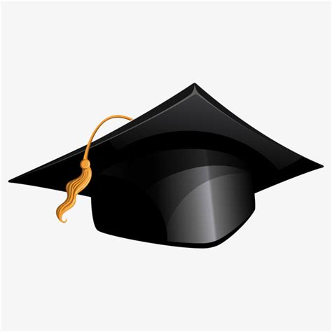graduation hat bachelor graduate hat school the bachelor degree png and vector for free