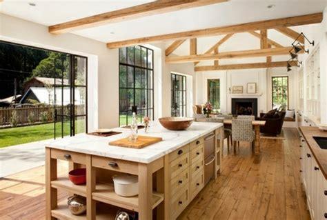bien organiser sa cuisine découvrir la beauté de la cuisine ouverte