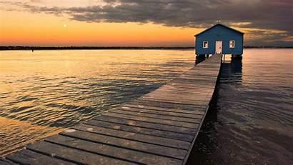 Matilda Boathouse Bing Australia Bay Perth Western
