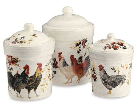 country canisters for kitchen decorative metal kitchen canisters colorful metal