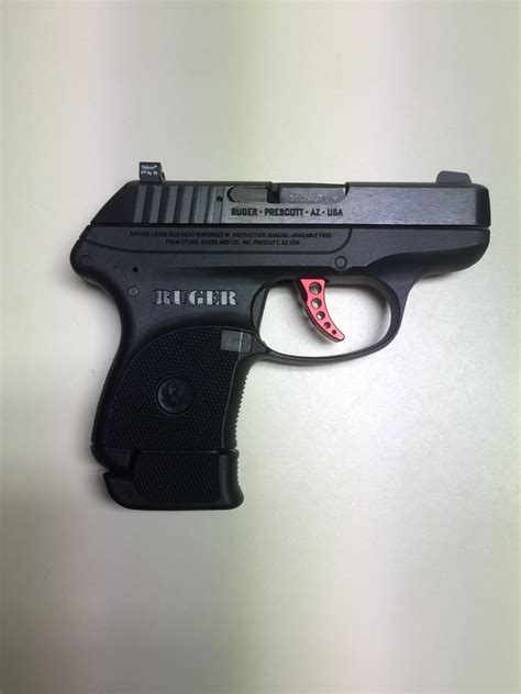 New Ruger Lcp Custom Version Is A Winner Page 4