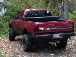 Bmadrid13 1996 Toyota T100 Xtracab Specs  Photos