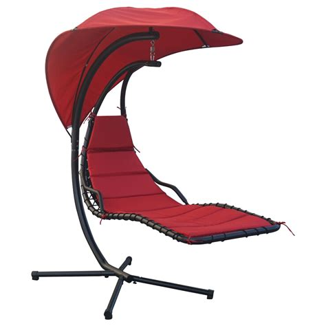 charles bentley garden helicopter patio swing chair seat