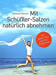 Schssler Salze Zum Abnehmen Selbsttest Fragebogen