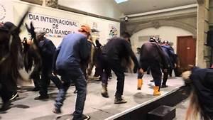 La Danza De Los Diablos De Cuajinicuilapa  Guerrero  D U00eda Internacional De Nelson Mandela