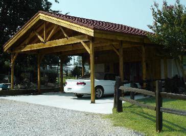 leo fikes custom carport pictures