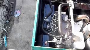 Onan Quiet Diesel Generator 7500