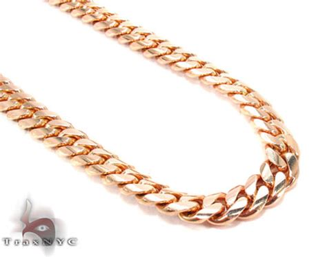 14k Rose Gold Miami Cuban Chain 30 Inches 9mm 1783 Grams. Square Diamond Pendant. White Gold Bangle Bracelets. Oval Tanzanite. Jacque Engagement Rings. Golden Bands. Garnet Earrings. American Watches. Rectangle Rings