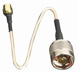 Lan Kabel Stecker : lan wl adk15n rs wlan kabel n stecker auf sma reverse stecker bei reichelt elektronik ~ Orissabook.com Haus und Dekorationen