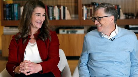 Bill, Melinda Gates unfazed by criticism of wealthy giving ...