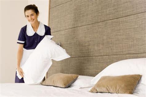 offre d emploi femme de chambre hotel exemple lettre de motivation valet femme de chambre