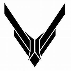 V-Logo-Concept by strkdesigns on DeviantArt