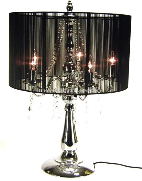 top 10 black chandelier table ls 2017 warisan lighting