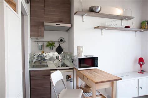 cuisines petits espaces modeles de cuisine moderne pour les petits espaces