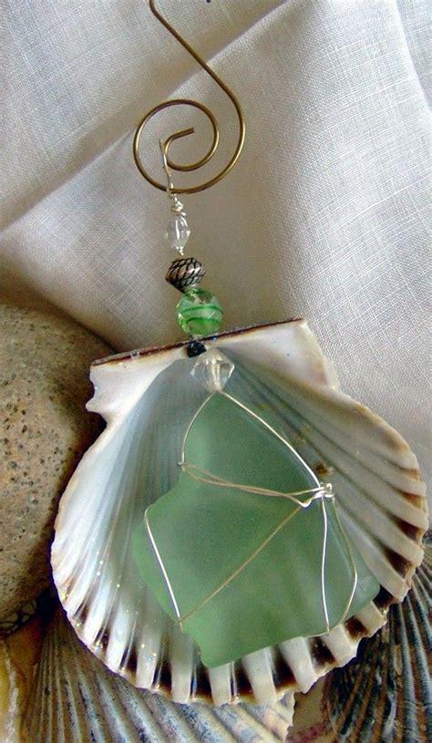 beautiful  magical sea shell craft ideas bored art