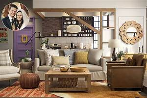 Friends Apartment in 2018: Modsy Designs Monica's Space ...