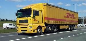 Dhl tyskland tracking