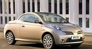 Nissan Micra 2005 : nissan micra cabrio 2005 2008 technical data prices ~ Medecine-chirurgie-esthetiques.com Avis de Voitures