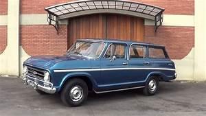 Quem Desenhou O Chevrolet Veraneio     Tributo A Luther