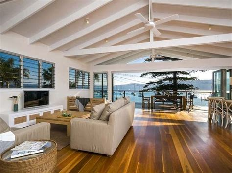 australia  harbour views  give  open living