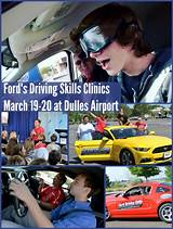 Ford driving class for teens