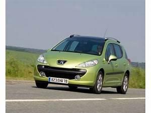 Renault 207 : peugeot 207 sw 1 6 hdi 110 renault clio estate dci 105 peugeot 207 sw 1 6 hdi 110 renault clio ~ Gottalentnigeria.com Avis de Voitures