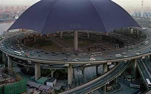 China breaks India's Guinness record for largest umbrella ...
