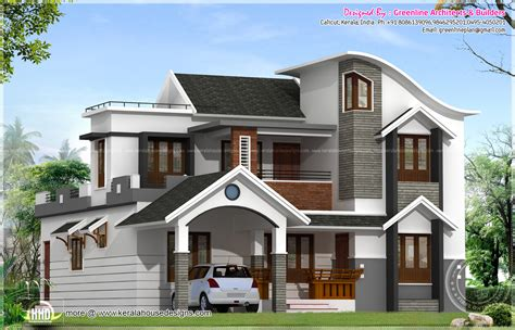 house plan architects may 2013 kerala home design and floor plans