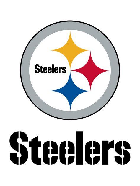 pittsburgh steelers logo png transparent svg vector