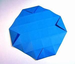 Quadratische Schachtel Falten : verzwirnt und zugeleimt origami box tutorial ~ Eleganceandgraceweddings.com Haus und Dekorationen