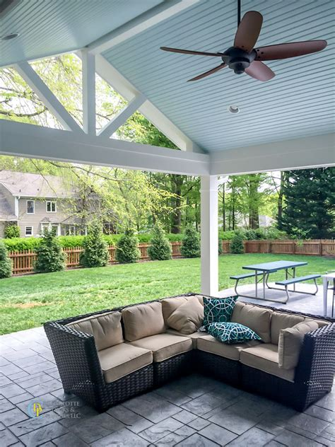 Pictures Of Porch by Covered Porch Photos Decks And Porches Llc