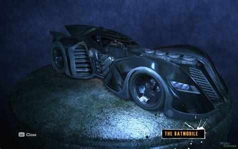 11  Miniaturas Hot Wheels  Batman Arkham Asylum