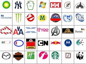 Logo Quiz 2 General Themes By Jlmchugh86 Teaching