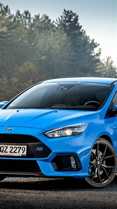 Focus Rs Ford Wallpapers Side