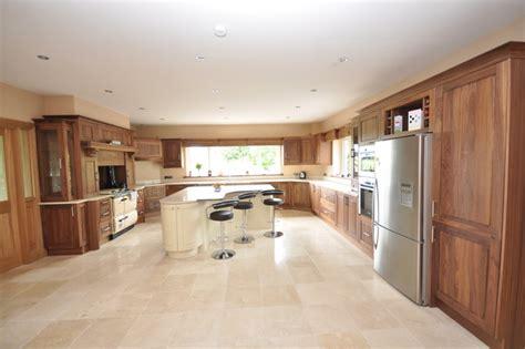 kitchen designs ireland custom walnut kitchen modern kitchen dublin by woodale 1508