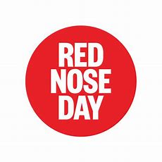 Brand New New Logos For Comic Relief And Red Nose Day By Whistlejacket
