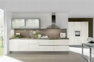 Küchen Modern Weiß : h cker k chen teil 1 38 auff llige designs ~ Markanthonyermac.com Haus und Dekorationen