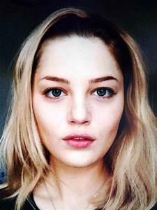 Вероника Вернадская – биография, фото, личная жизнь ...
